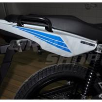 Tuning Rabeta Moto Honda Fan Titan A Partir De 2014 Mod Claw