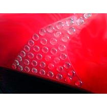 Protetor Lateral De Tanque Suzuki Universal - Resinado