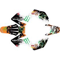 Gráficos Graphics Doublex Personalizado -xr Tornado Até 2011