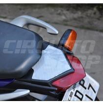 Adesivo Protetor Rabeta Alto Relevo Moto Honda Cb 300 R