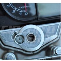 Protetor Mesa Chave Alto Relevo Tuning Moto Honda Cb 300 R