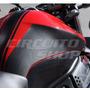 Adesivo Protetor Tanque Lateral Tuning Full Moto Yamaha Xj6