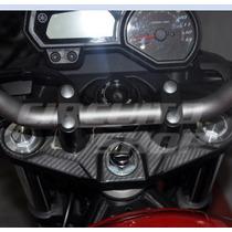 Protetor Mesa Auto Relevo Moto Yamaha Xj6 + Frete Grátis