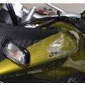 Faixa Adesivo Refletivo Cromado Moto Honda Xre 300 Ano 2012