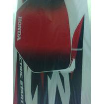 Adesivo Moto Xr200 2002 Branca Compl Frete Gratis