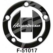 Protetor Boca De Tanque Adesivo Fuel Cap Para Moto Hayabusa