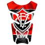 Adesivo Protetor De Tanque Esporte Clube Vitória 3