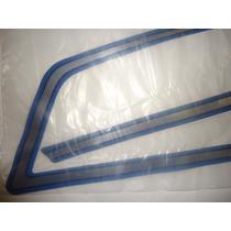 Adesivo Cb 450 Custon 84 Azul, Envio Grátis, Quali 3m