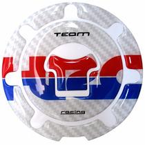 Protetor Bocal Tanque Honda Cb Cbr Cbr 600f Cb Hornet Hrc