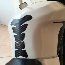 Adesivo Protetor Tanque Moto Tank Pad Universal - Dafra
