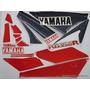 Kit Adesivos Gráficos Yamaha Rd 350 R 92/93 1ª Linha