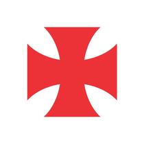 Vasco Da Gama - Cruz De Malta - 05 Adesivos - Frete Grátis