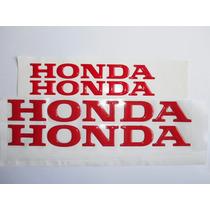 Adesivo Resina Honda Ks-es-esd-mix-bros-cg -titan-fan-xre