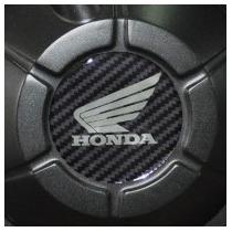 Adesivo Tampa Motor Fibra Moto Honda Cbr Cb 500 Frete Grátis