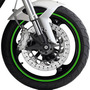Friso Adesivo Refletivo Curvo Moto + Frete Grátis