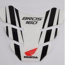 Protetor Tanque Tankpad M03 Moto Honda Bros 160 Frete Grátis