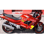 Kit Adesivo Moto Suzuki Gsx 750f Srad 750 1000 Gsxr Esporte