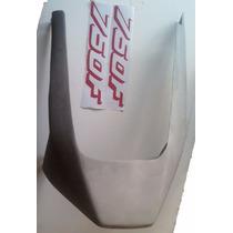 Spoiler Cbx750f S/pintura Brinde Adesivo 750f