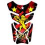 Adesivo Protetor De Tanque Sport Club Do Recife 2