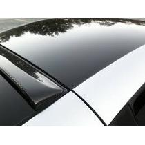 Adesivo Envelopamento Carro Moto Preto Black Piano 2mx1.37m