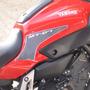 Protetor Tanque Lateral Tank Knee Pad Moto Yamaha Mt 07 Mt07