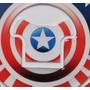 Protetor Bocal C America Tanque Moto Honda Cb Cbr 1000 R 600