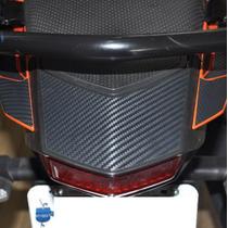 Adesivo Protetor Rabeta Up Tuning Moto Yamaha Fazer 150