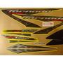 Adesivo Tornado 08 Amarela, Mercado Envios, Quali 3m S A