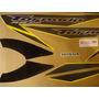 Adesivo Tornado 07 Amarela, Mercado Envios, Quali 3m S A