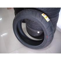 Pneu Traseiro Moto Aro 17 Pirelli Diablo 180/55 Zr17 M/c 73w