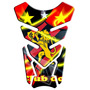 Adesivo Protetor De Tanque Sport Club Do Recife