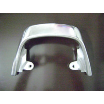 Alça Traseira Suzuki Yes 125 Alumínio Polido Novo