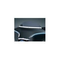 Acessório P/ Harley - Friso Cromo Para-brisa Electra Glides