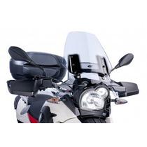 Bolha Puig Para Moto Bmw G650gs Com Garantia Original