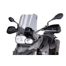 Bolha Puig Para Moto Bmw F800gs Para Brisa Para Moto