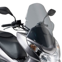 Parabrisa Bolha Especifico Honda Pcx 150 (d322s) Fume Givi