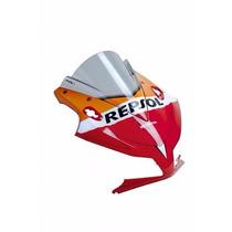 Bolha Puig Racing 6803h Honda Cbr 1000rr Repsol Fumê Clara