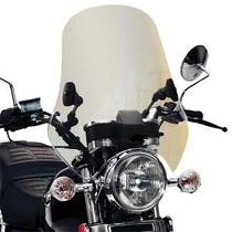 Parabrisa Bolha Intruder Harley Virago Drag Star Mirage Givi