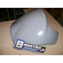 Carenagem Bico Frontal Honda Biz 100 S/ Pintura