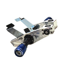 Slider Procton Racing Cbr 250 R 2011 A 2014 Eurogomes