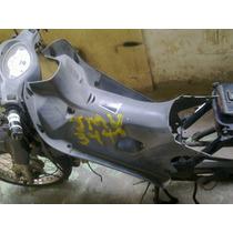 Motor De Arranque Partida Honda Biz 100 Repu 100% Positiva