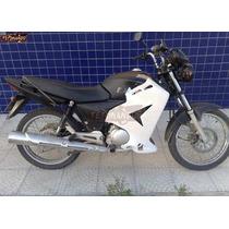 Carenagem P/ Cg 150 Es/ks/sport- Novo Modelo