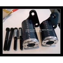 Par Slider Kawasaki Z 750 Resistente Impacto