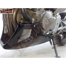 Spoiler P/ Honda Hornet Cb600- Semi Carenagem