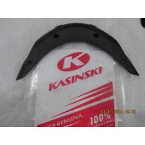 Carenagem Traseira Do Farol Kasinski Comet 150