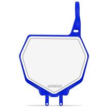 Number Plate Universal Pro Tork 788 Azul Placa Motocross