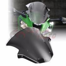 Bolha Fumê Para Kawasaki Ninja Zx10r - 11/15 - Estilo Puig