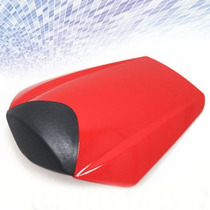 Monoposto Para Honda Cbr 1000rr 08/12 - Vermelho