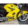 Carenagem Honda Twister Cbx 250 Sem Pintura K1 Motos