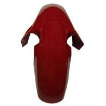 Paralama Dianteiro Cb 300 Modelo Original Vermelho